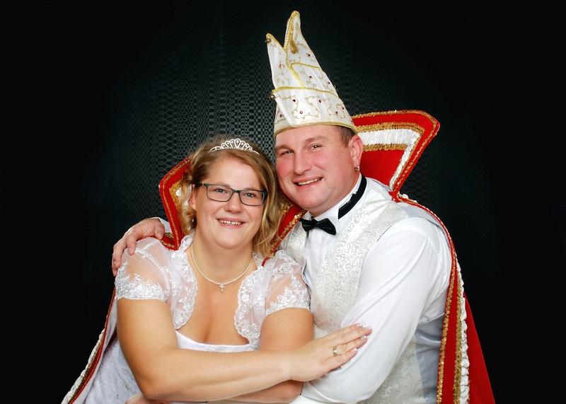 Prinzenpaar 2018