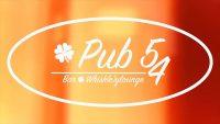 Logo Pub 54